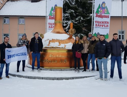 VWIler besuchen Rothhaus
