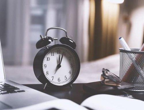 Seminar: Wie ich meine Zeit effektiv manage